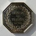 Médaille ARGENT Banque de France An VIII (1799-1800) (2).JPG