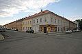 Městský dům (Terezín), Máchova 88.JPG