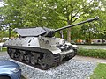 M10 Tank Destroyer at Fyns Militærhistoriske Museum 02.jpg