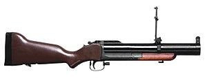 M79 Grenade Launcher (7414625716).jpg