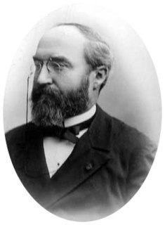 French chemist, mining engineer and politician