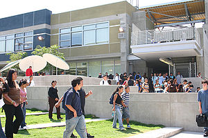 Miguel Contreras Learning Complex - Image: MCLC