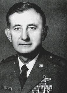 Thomas A. Aldrich major general in the United States Air Force