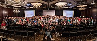 MJK 26483 Wikimania 2018 group photo.jpg