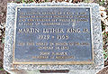MLK plaque by Matthew Bisanz.JPG