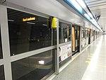 MRT Bang Sue Station-platform 20151108.jpg