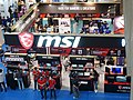 MSI booth, Taipei IT Month 20201206a.jpg