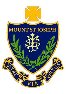 Mount St Joseph School Voluntary aided school in Greater Manchester, England
