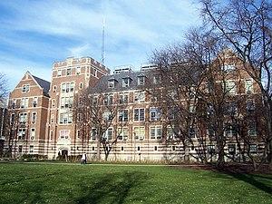 Michigan State University cover