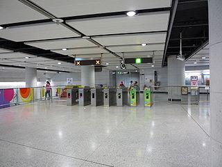 去年10月香港政府宣佈出向長者及合資格殘疾人士提供2元乘車優惠,港鐵會在今年6月底率先推行。 (圖片:Hokachung@Wikimedia)