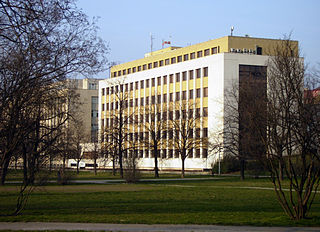 Ministry of the Interior (Czech Republic) Czech government ministry