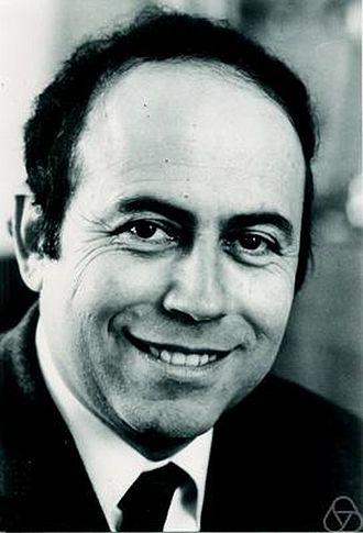 Michael O. Rabin - Image: M O Rabin