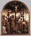 Maarten van Heemskerck - The Crucifixion - WGA11312.jpg