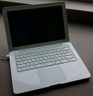 MacBook - MacBook 2009