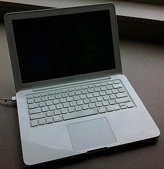 MacBook (2006–2012) - MacBook 2009