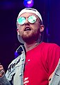 Mac Miller (7) – splash! Festival 20 (2017) (cropped).jpg
