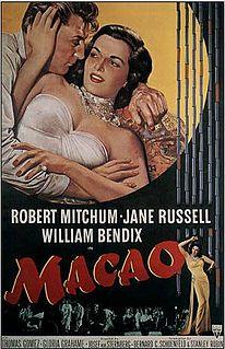 <i>Macao</i> (film)