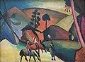 Macke Indianer auf Pferden PA291080.jpg