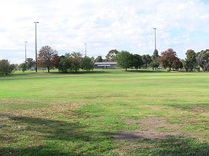 Macleay Park - Image: Macleay Park