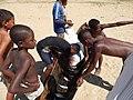 Madagascar, devant l'océan indien.pêcheurs6.jpg