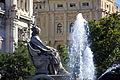 Madrid. La Cibeles square. Spain (2860139505).jpg