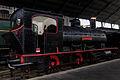 Madrid - Locomotora de vapor 130-0201 - 130120 111439.jpg