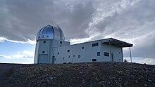 Magdalena Observatory.JPG