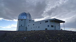 The 2.4 meter Telescope at Magdalena Ridge Observatory