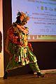 Mahishasura - Mahisasuramardini - Chhau Dance - Royal Chhau Academy - Science City - Kolkata 2014-02-13 9121.JPG