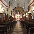 Main Interior of the Church of the Miraculous Medal Ridgewood Queens NY.JPG