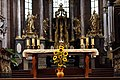 Main altar - Choir - Worms Cathedral - Worms - Germany 2017.jpg