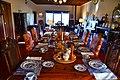 Main dining table in Fensalden Inn 02.jpg