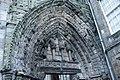 Main west door (detail) Holyrood Abbey.jpg