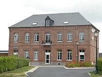 Mairie Boulogne-sur-Helpe.JPG