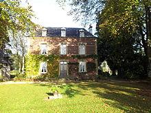 Maison De Maitre Wikipedia