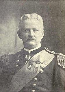 Wesley Merritt Union Army general