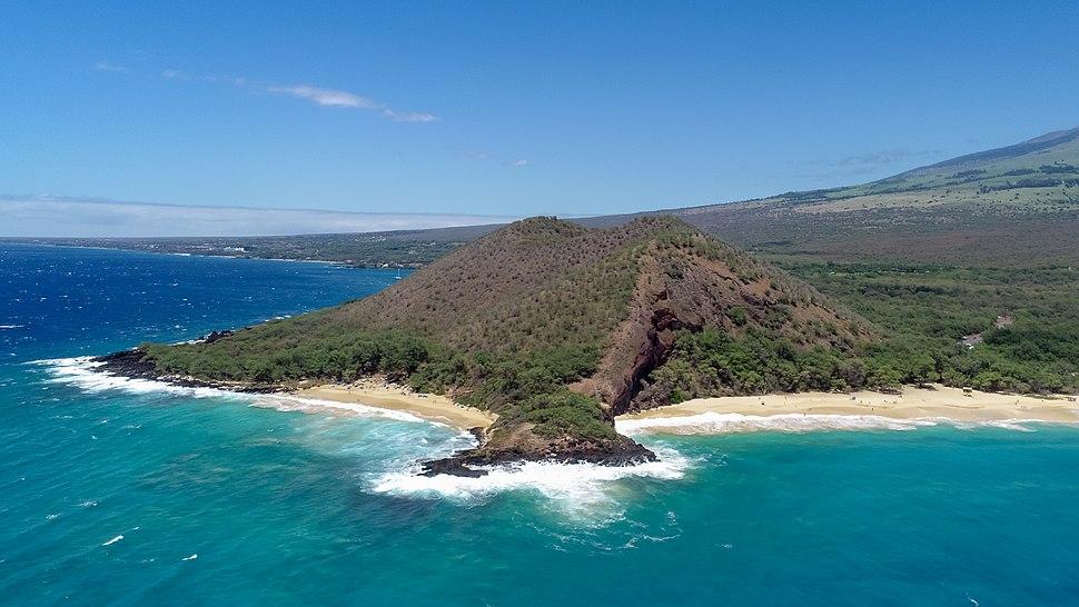 Makena Beach, Maui Hawaii (45015180584)