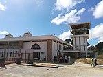 Malindi International Airport control tower (25535127657).jpg