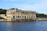 Malta - Gzira - Manoel Island (Ferry Sliema-Valletta) 02 ies.jpg