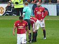 Manchester United v Watford, February 2017 (16).JPG