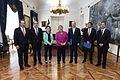 Mandataria se reúne con la nueva directiva de la Cámara Chilena de la Construcción (30641788832).jpg