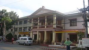 Mangaldan, Pangasinan - Image: Mangaldan 8jf