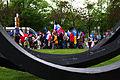 Manifestation contre le mariage homosexuel Strasbourg 4 mai 2013 25.jpg