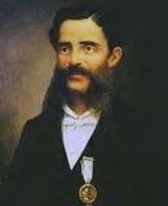 Music of Puerto Rico - Image: Manuel Gregorio Tavarez