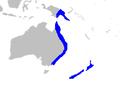 Map-Ripogonaceae.PNG