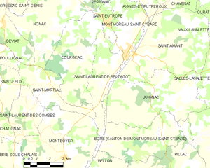 Map commune FR insee code 16328.png