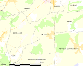 Map commune FR insee code 16410.png