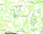Map commune FR insee code 24381.png
