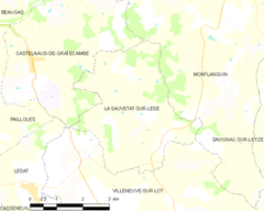 Map commune FR insee code 47291.png