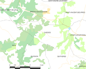 Map commune FR insee code 71128.png